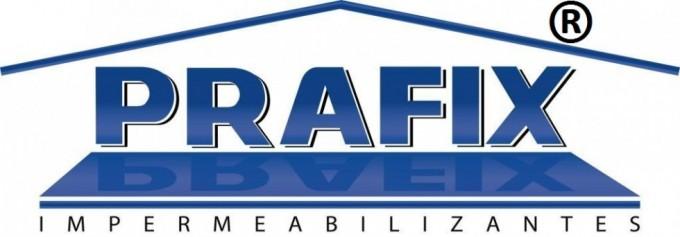 Prafix Impermeabilizantes logo